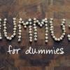 Opskrift: Hummus