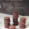 Veganer-cookies med cayenne-peber!