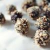 Opskrift: Choko-konfekt med marcipan fra Blomsterbergs Jul