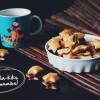 Opskrift: Nutella-kiks