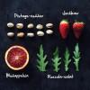 Opskrift: Blodappelsin-salat