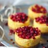 Opskrift: Frozen cheesecake med safran
