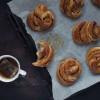 Opskrift: Nemme og lækre svenske kanelsnegle