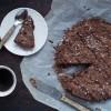 Opskrift: Chokoladekage med kokos