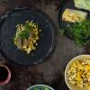 Opskrift: Friske vietnamesiske forårsruller med oksekød og mango