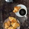Morgenmad i Paris + en opskrift på chokoladecroissanter