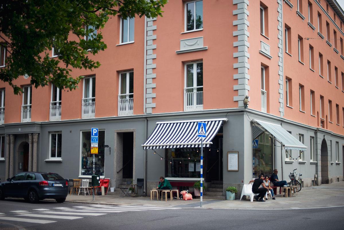 Guide til Malmö   Frk. Kræsen