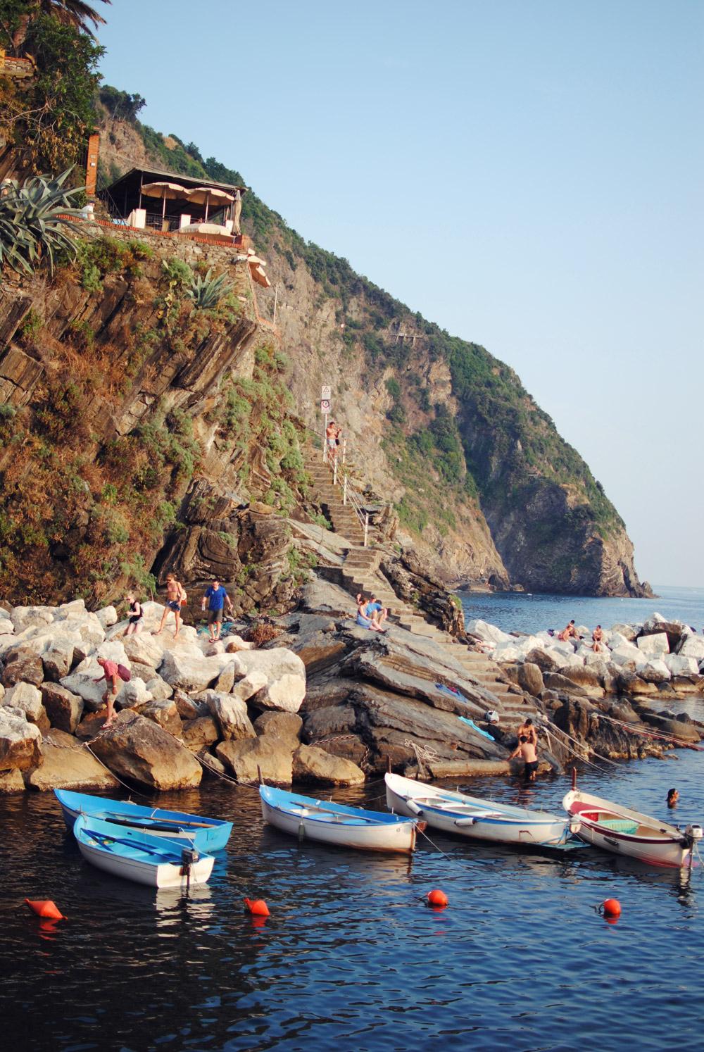 Guide til Toscana og Norditalien | Frk. Kræsen