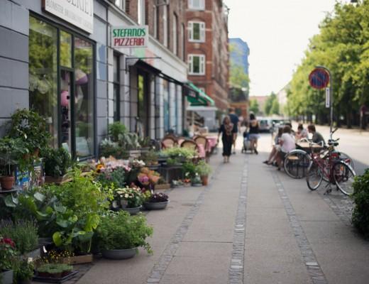 Guide til Nørrebro