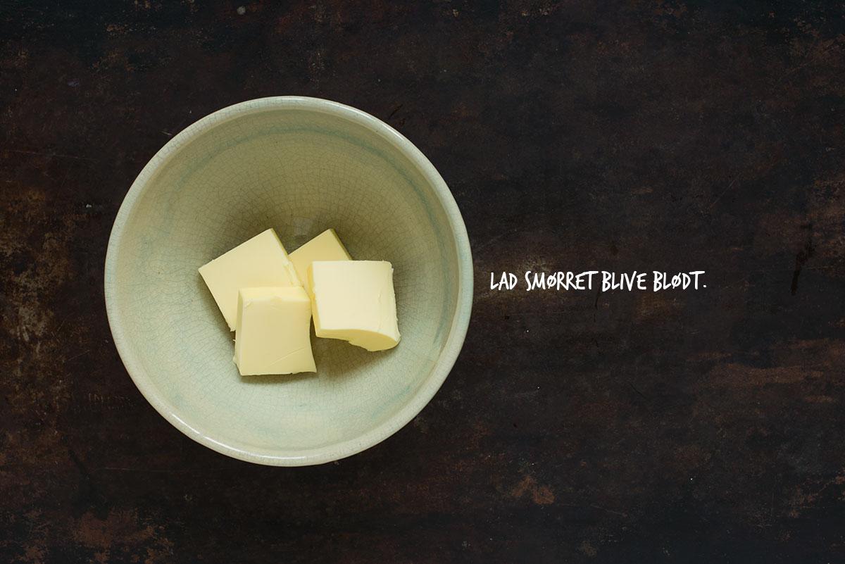 Opskrift: Bearnaise-smør | Kryddersmør med bearnaise-smag