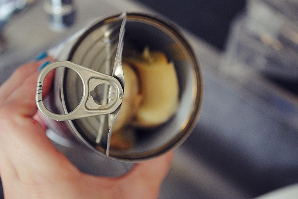 Opskrift: Mini-calzone | Frk. Kræsen