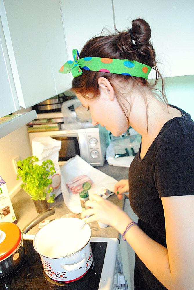Bedstemors køkken | Frk. Kræsen