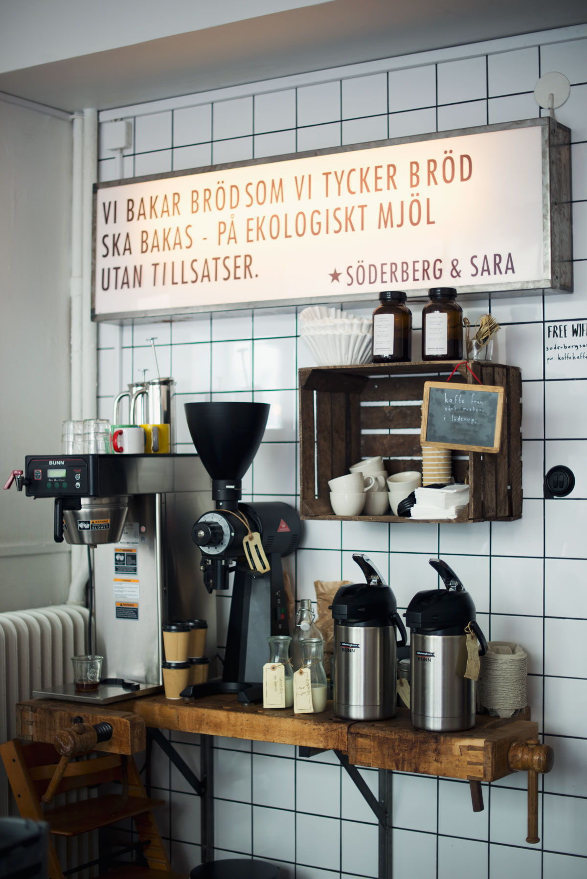 Guide til Malmö | Frk. Kræsen