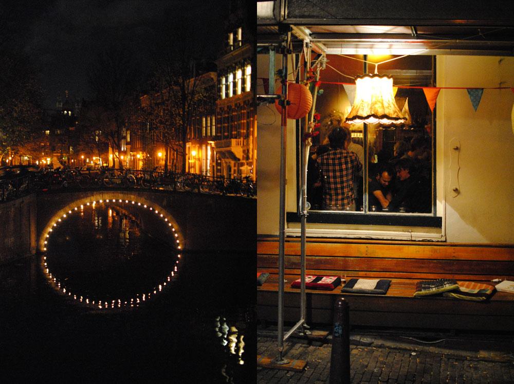 Guide til Amsterdam | Frk. Kræsen