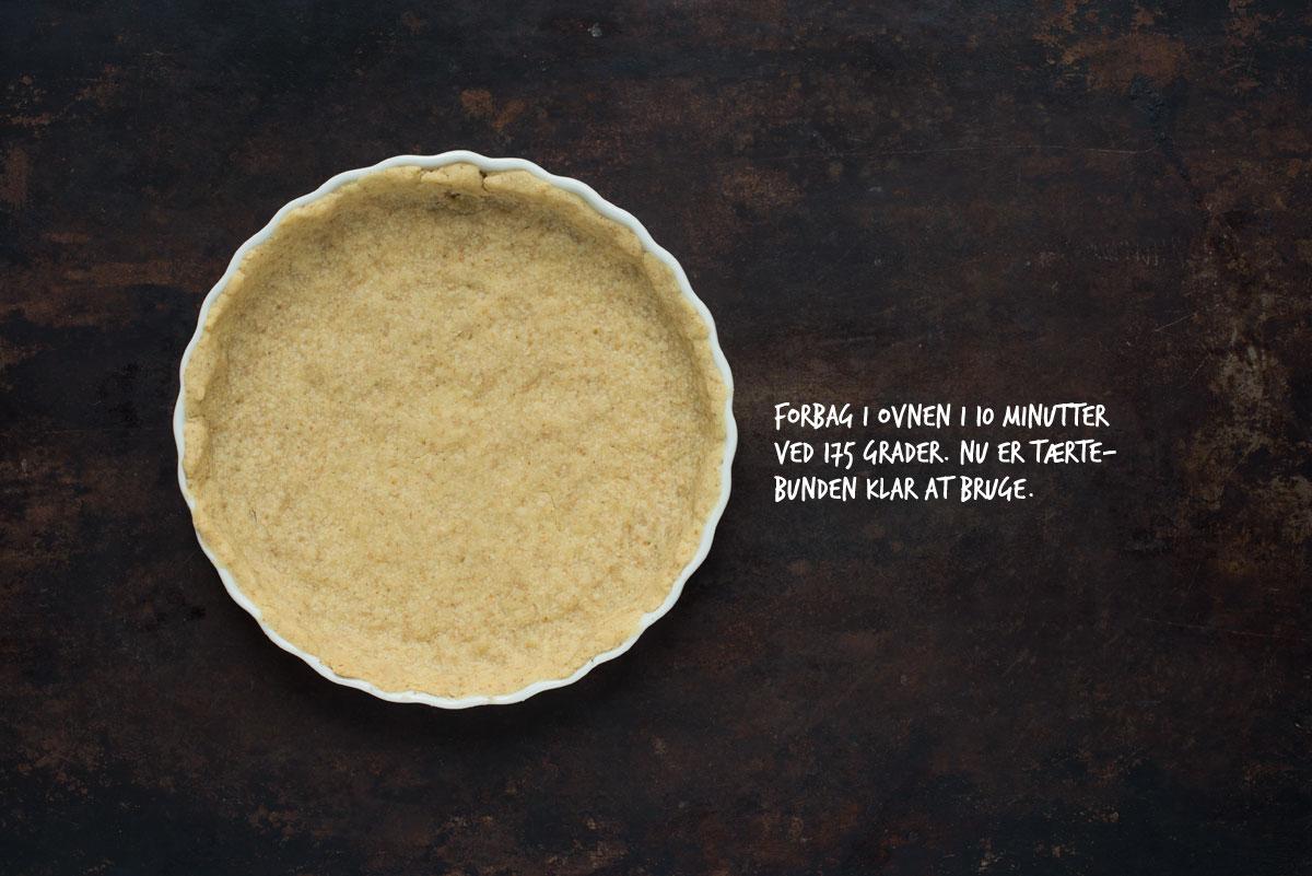 Opskrift: Nem hjemmelavet tærtedej | Frk. Kræsen