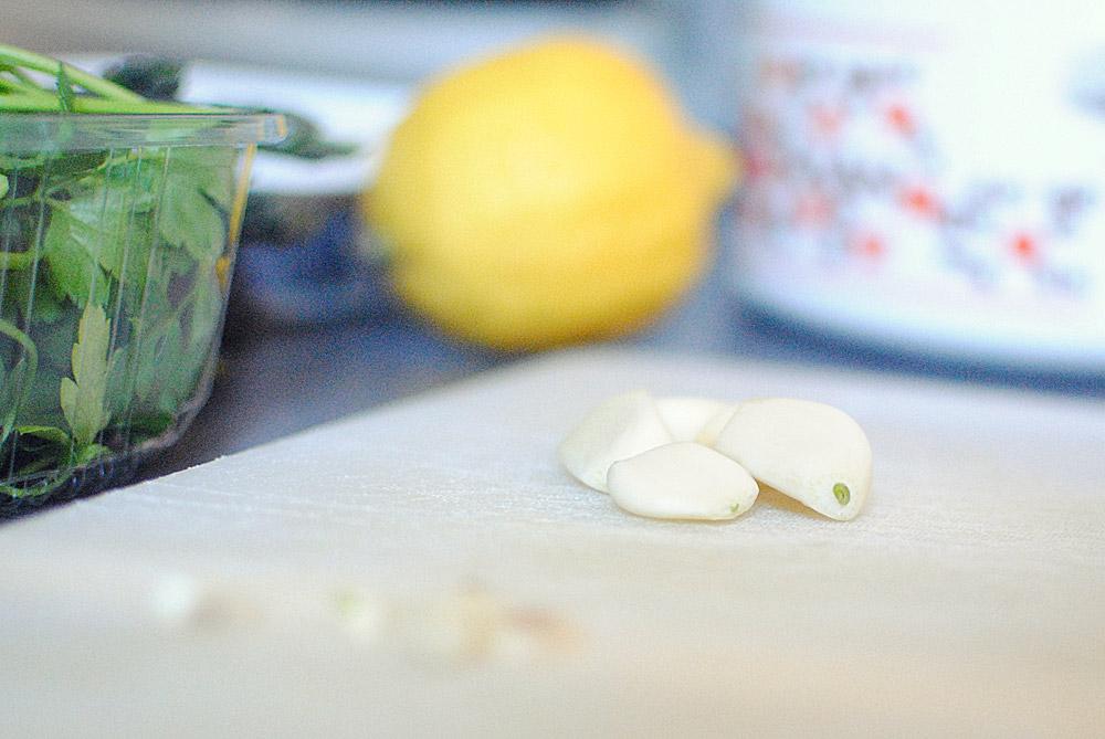 Opskrift: Blåmuslinger med fennikel, citron og chili | Frk. Kræsen