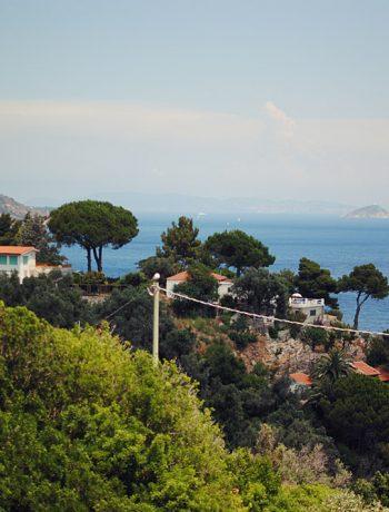 Guide til Toscana og Norditalien