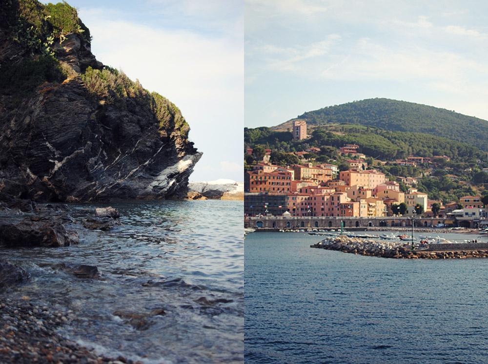Guide til Toscana, Norditalien og Elba | Frk. Kræsen