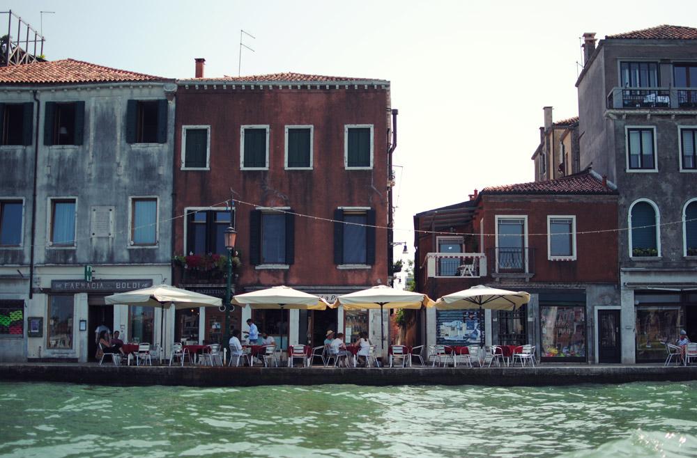 Guide til Toscana og Venedig | Frk. Kræsen