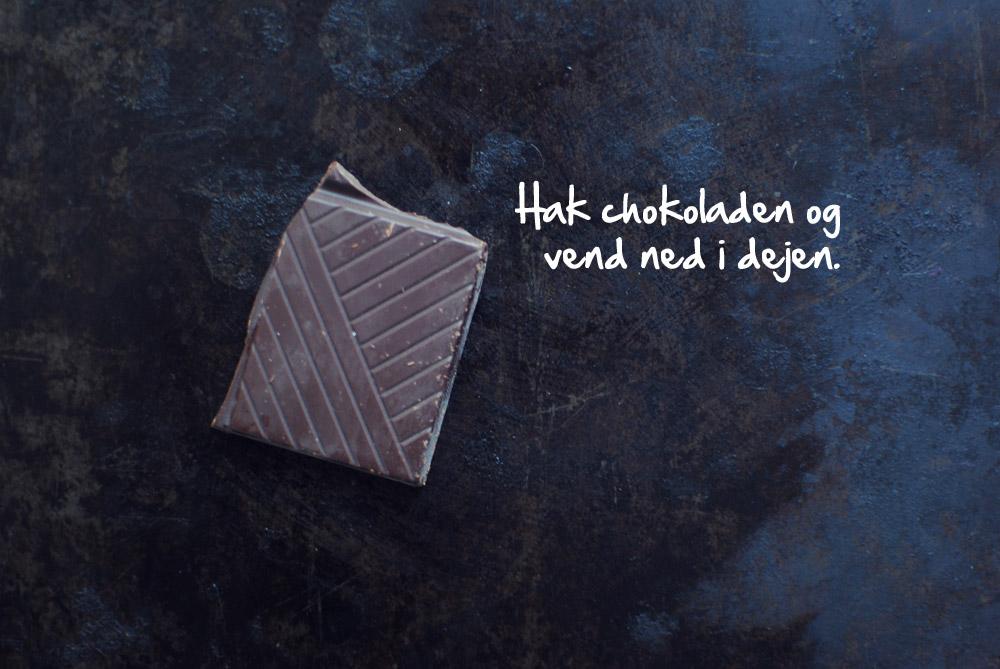 Opskrift: Marengs med chokolade | Frk. Kræsen