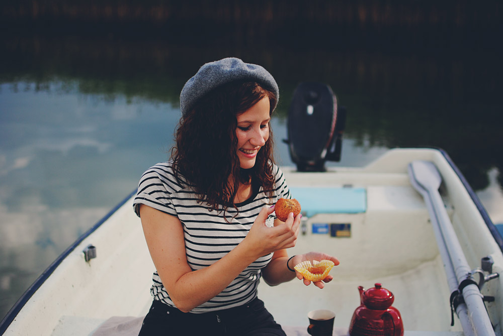 Opskrift: Muffins med kardemomme | Frk. Kræsen