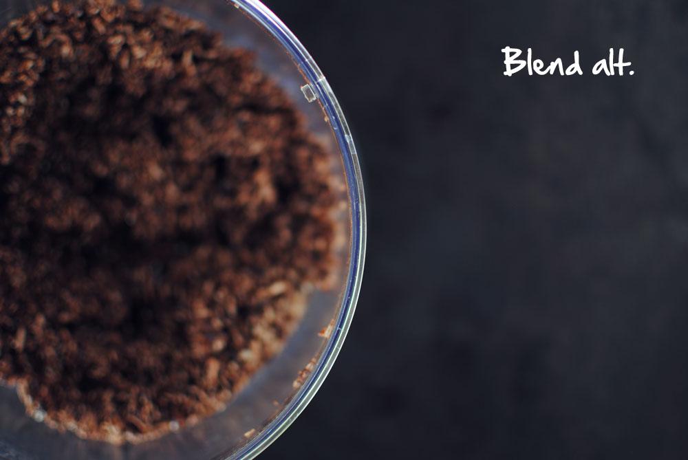 Opskrift: Dadelbars med chokolade | Frk. Kræsen