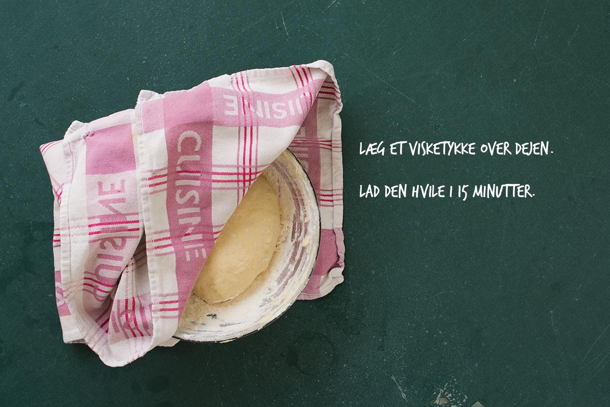 Opskrift: Hjemmebagte tortillabrød | Frk. Kræsen