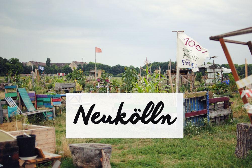 Guide til Berlin | Frk. Kræsen