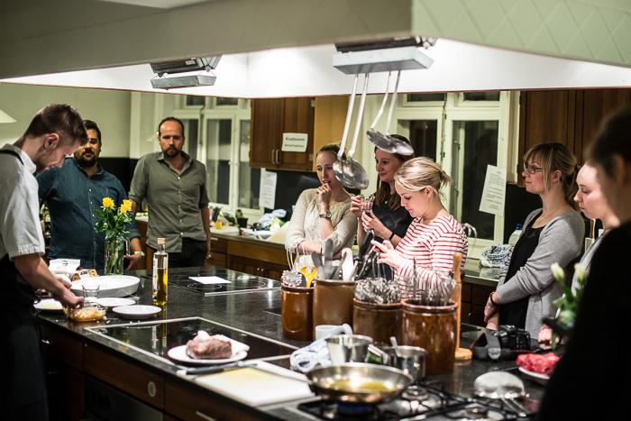 Til bord med Savannah | Frk. Kræsen
