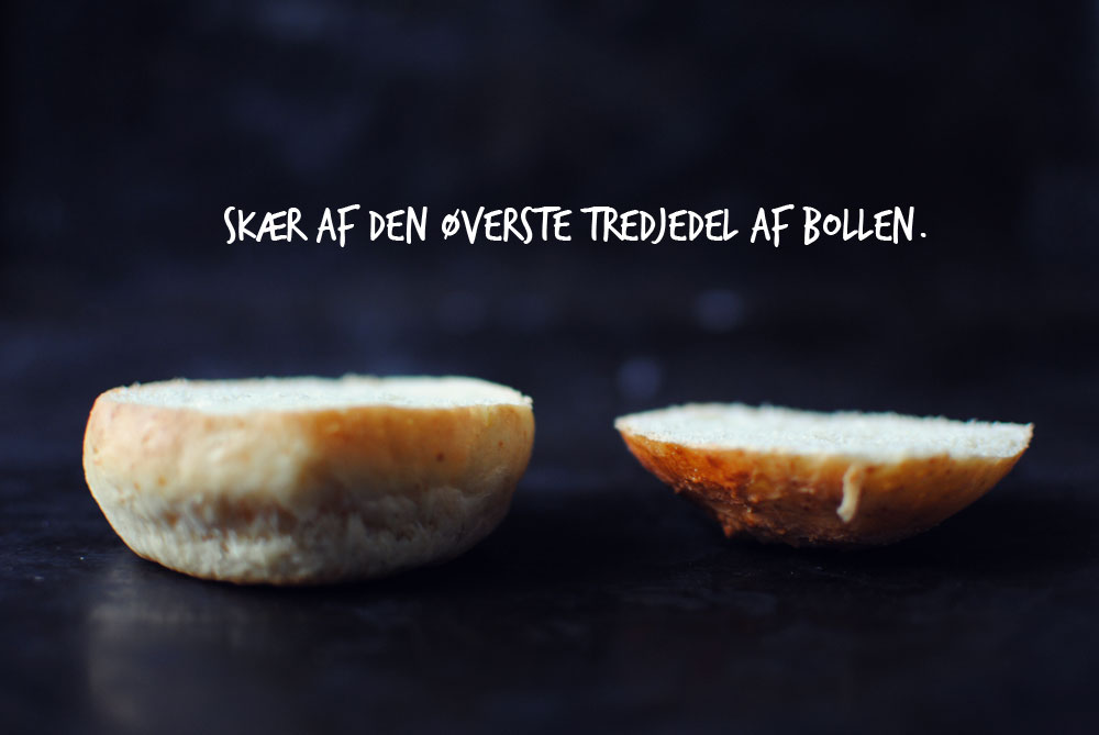 Opskrift: Semlor (Svensk fastelavnsbolle) | Frk. Kræsen