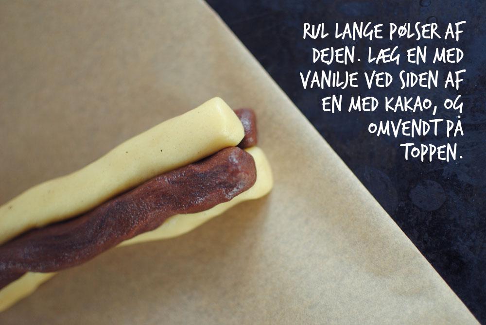 Opskrifter: Svenske småkager | Frk. Kræsen