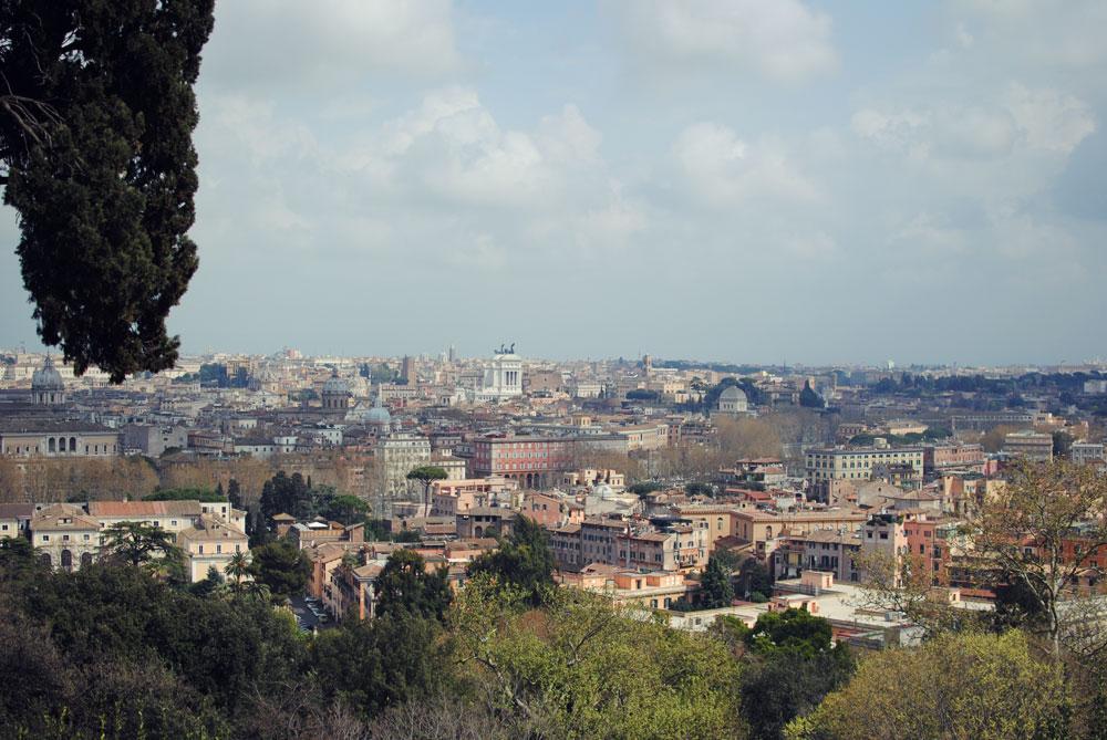 Guide til Rom | Frk. Kræsen