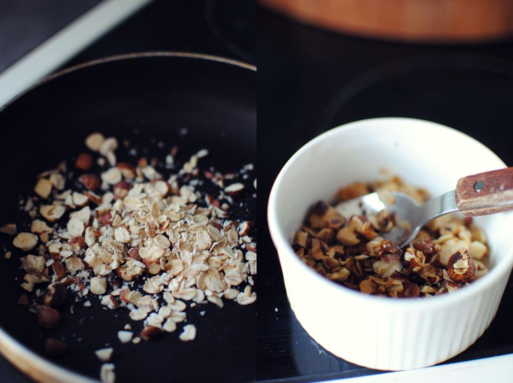 Opskrift: Grøn snack med crunch | Frk. Kræsen
