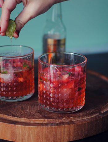 Opskrift: Gin & tonic med sommertwist