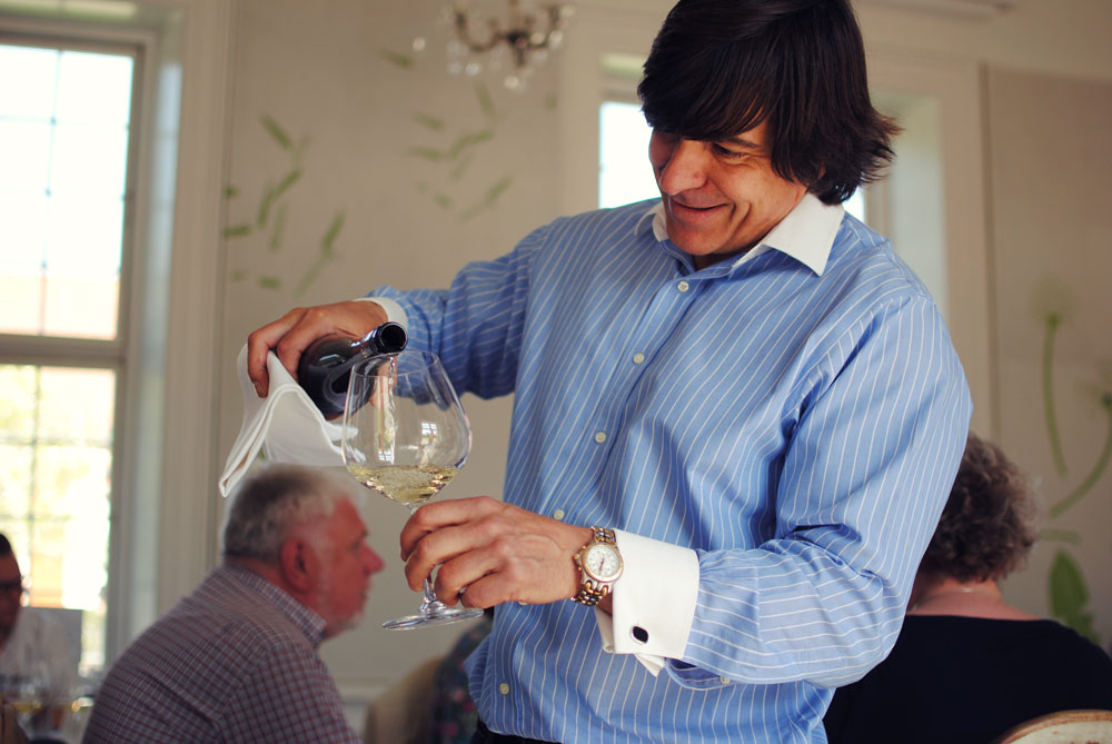 En dag med tysk vin | Frk. Kræsen