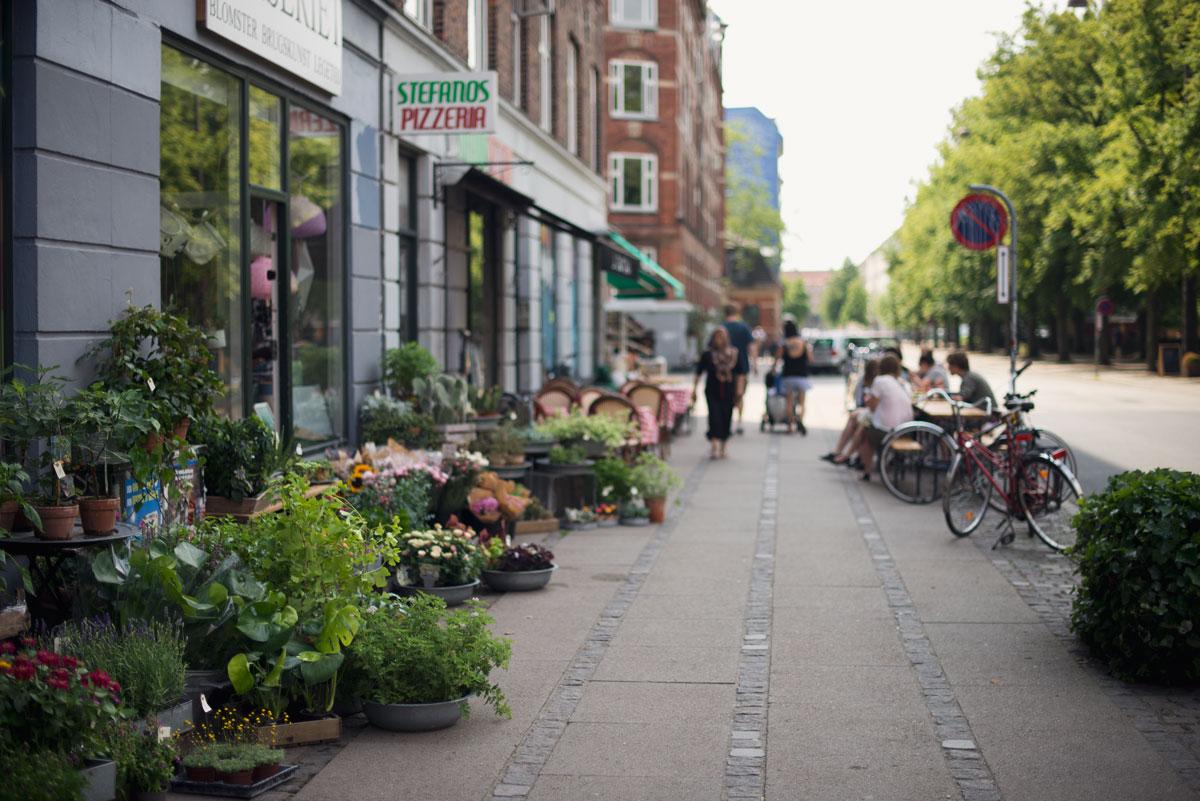 Guide til Nørrebro i København | Frk. Kræsen