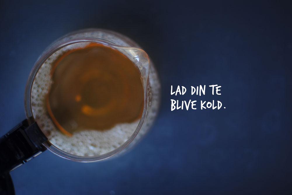 Opskrift: Grøn is-te med citron | Frk. Kræsen
