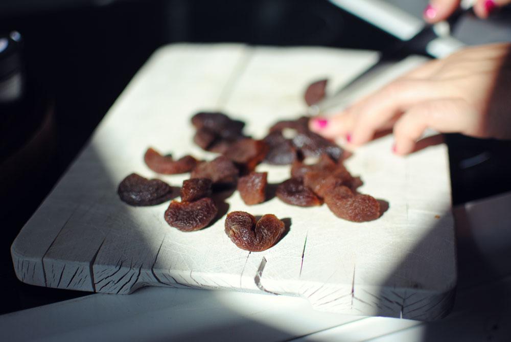 Opskrift: Rocky road | Lækker konfekt med chokolade | Frk. Kræsen