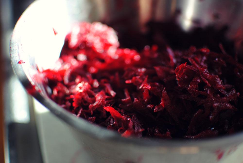Opskrift: Rødbedekage | Frk. Kræsen