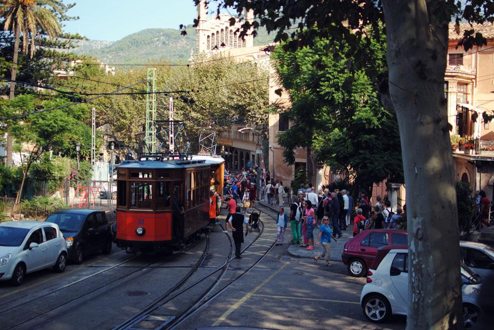 Guide til Mallorca | Frk. Kræsen