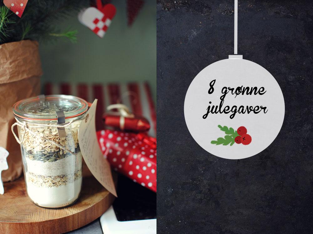 8 grønnere julegaver   Frk. Kræsen
