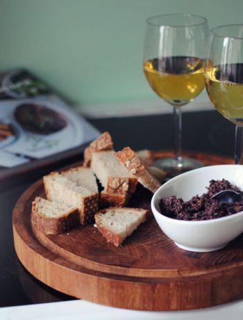 Opskrift: Oliventepenade | Frk. Kræsen