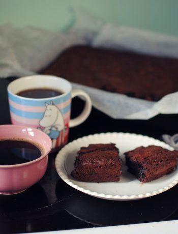 Opskrift: Glutenfri chokoladekage