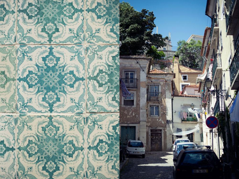 Guide til Lissabon | Frk. Kræsen