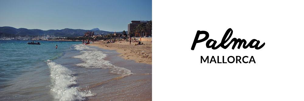 Guide til Palma de Mallorca
