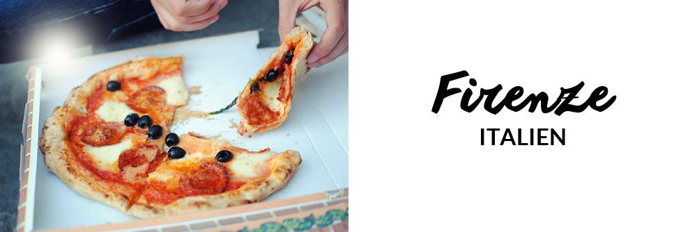 Guide til Firenze