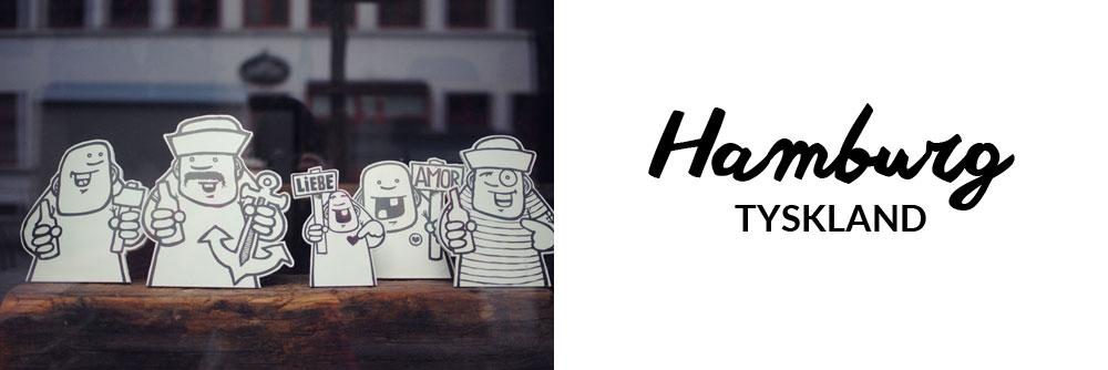 Guide til Hamburg | Frk. Kræsen