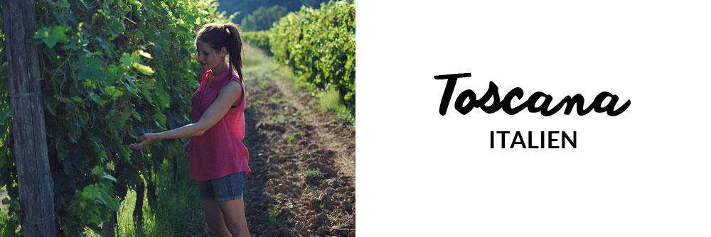 Guide til Toscana i Norditalien | Frk. Kræsen