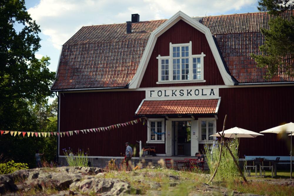 Guide til Kalmar og Västervik i Sverige | Frk. Kræsen