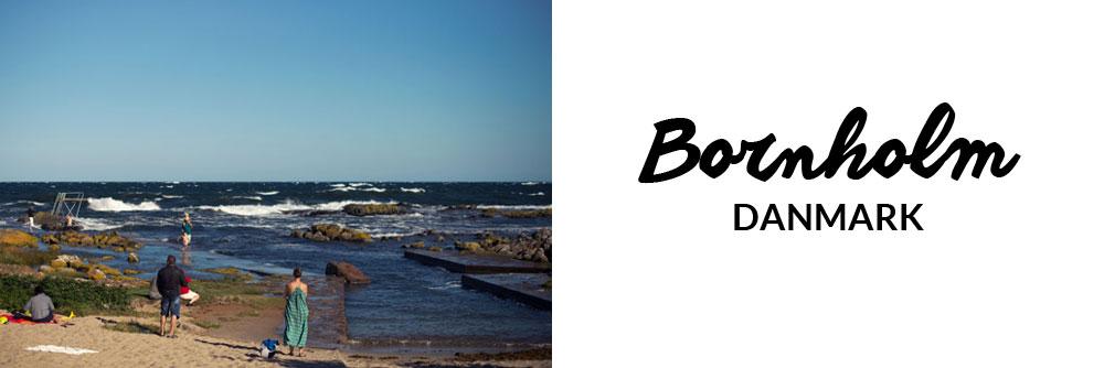 Guide til Bornholm | Frk. Kræsen